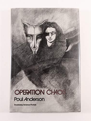 9780727847638: Operation Chaos