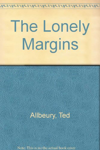 9780727848819: The Lonely Margins