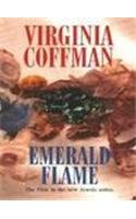 Emerald Flame (The Jewels Series): Virginia Coffman