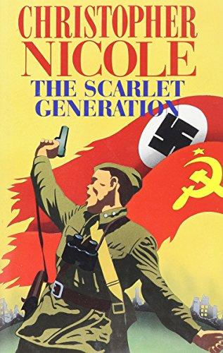 9780727849687: The Scarlet Generation (Russian Saga)