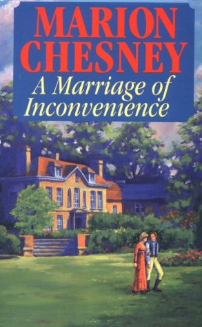 9780727851215: A Marriage of Inconvenience