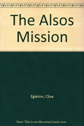 9780727852014: The Alsos Mission