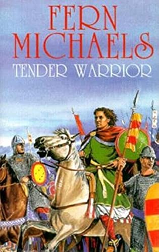 9780727852205: Tender Warrior