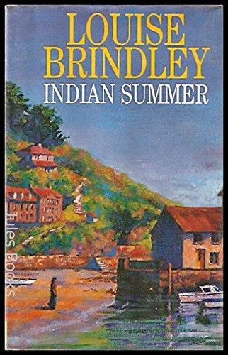 Indian Summer: Brindley, Louise