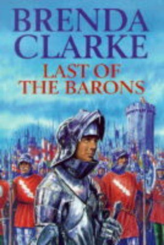 Last of the Barons: Clarke, Brenda