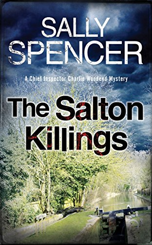 9780727853448: The Salton Killings: A British police procedural set in the 1970's (A Chief Inspector Woodend Mystery)