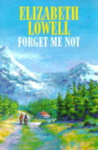 9780727853479: Forget Me Not