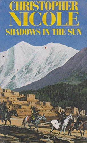 9780727853646: Shadows in the Sun (Arms Trade)