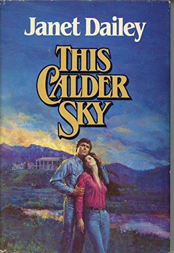 9780727854018: This Calder Sky (