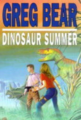 9780727854230: Dinosaur Summer