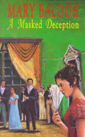 A Masked Deception: Mary Balogh