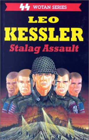 9780727855381: The Stalag Assault (S.S.Wotan S)