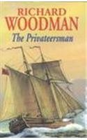 The Privateersman (Kite) (072785593X) by Richard Woodman