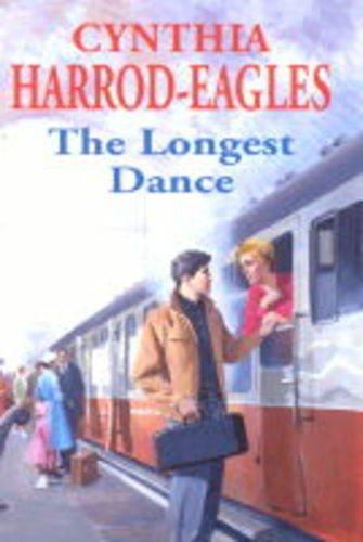 Longest Dance: Cynthia Harrod-Eagles