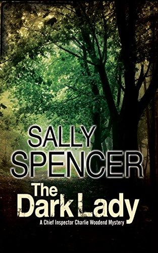 The Dark Lady: Spencer, Sally