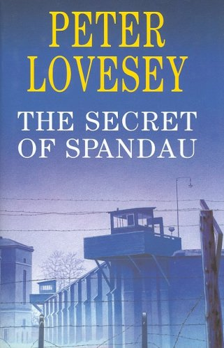 9780727856593: The Secret of Spandau