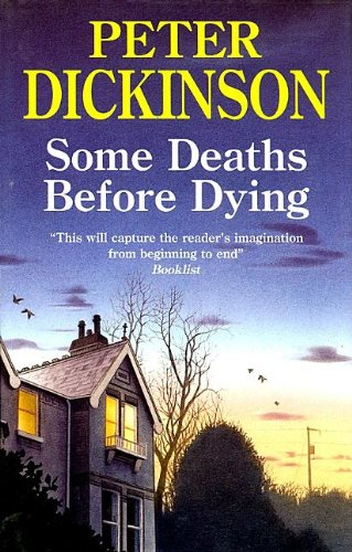 9780727856708: Some Deaths Before Dying