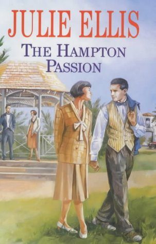 The Hampton Passion: Julie Ellis