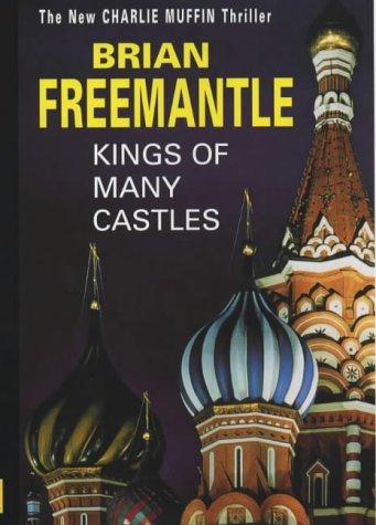 9780727856869: Kings of Many Castles