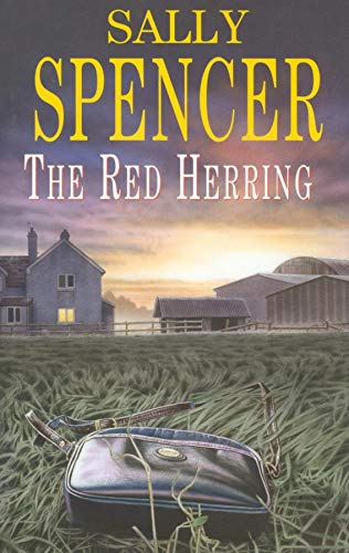 The Red Herring (Chief Inspector Woodend Mysteries): Spencer, Sally