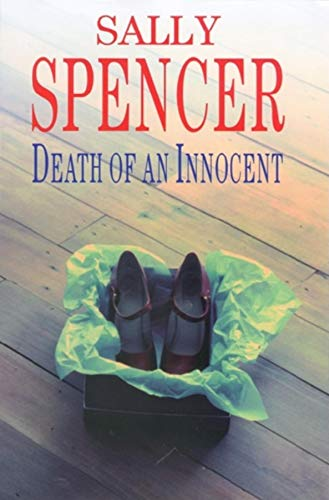 Death of an Innocent (Chief Inspector Woodend: Spencer, Sally