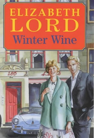 Winter Wine (The Lett family) (Pt. 2): Lord, Elizabeth