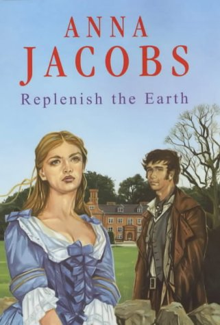 Replenish the Earth: Jacobs, Anna