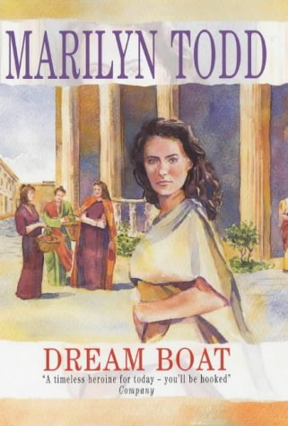 Dream Boat ***SIGNED***: Marilyn Todd