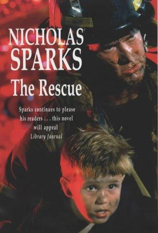 9780727858221: The Rescue