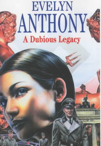 9780727858832: A Dubious Legacy