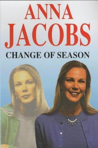 Change of Season: Jacobs, Anna