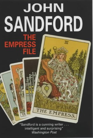 9780727859341: The Empress File