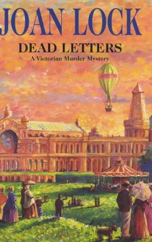 Dead Letters: Lock, Joan