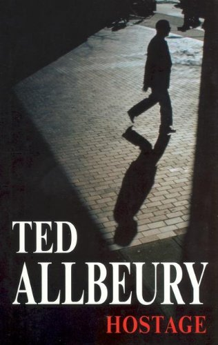 Hostage: Allbeury, Ted