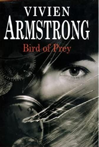 Bird of Prey (DCI Hayes Series): Armstrong, Vivien