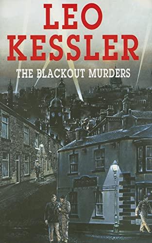 The Blackout Murders: Kessler, Leo