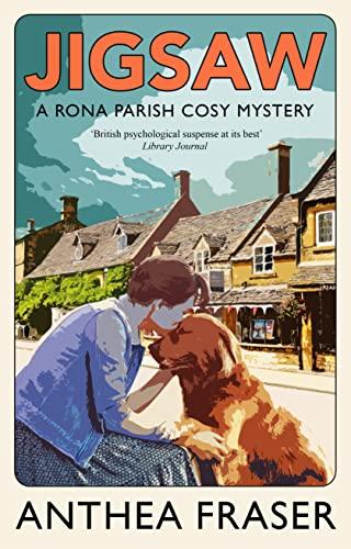 9780727860651: Jigsaw (A Rona Parish Mystery)