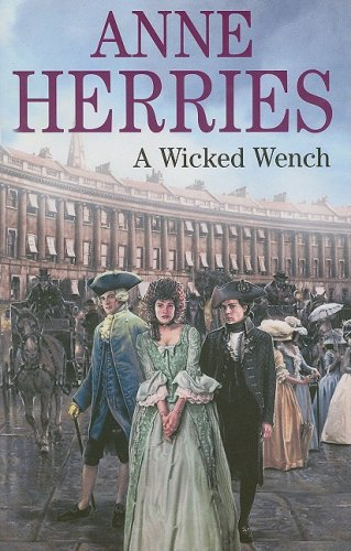 9780727860712: The Wicked Wench