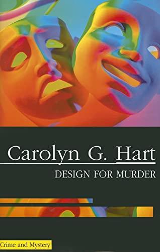 9780727860729: Design for Murder (Death on Demand Mysteries, No. 2)