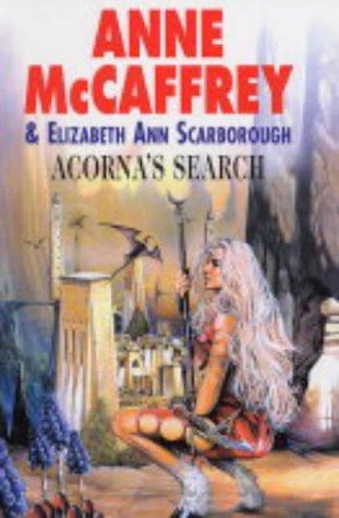 Acorna's Search (0727861360) by Anne McCaffrey; Elizabeth Ann Scarborough