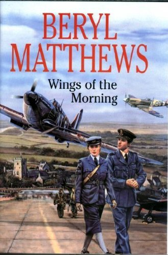 9780727861436: Wings of the Morning