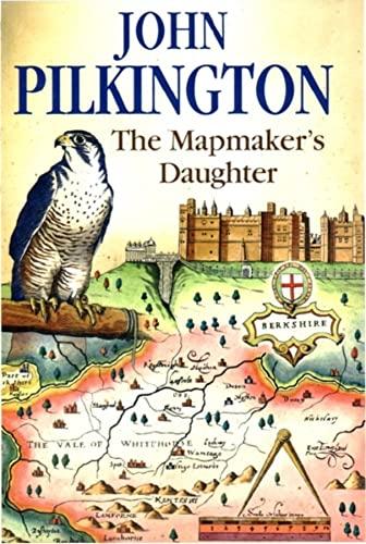 The Mapmaker's Daughter: John Pilkington