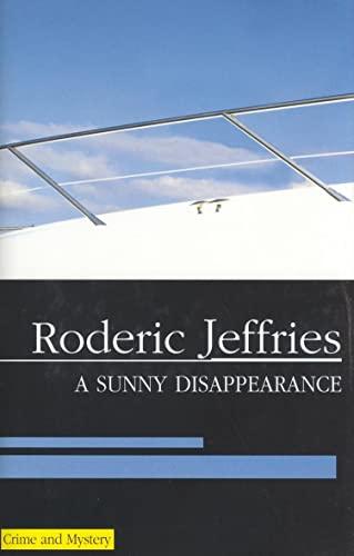 9780727861955: A Sunny Disappearance (Inspector Alvarez Novels)