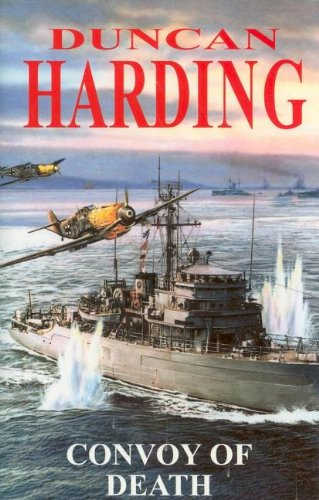 Convoy of Death: Harding, Duncan