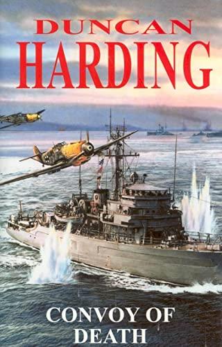 Convoy of Death: Harding, Duncan