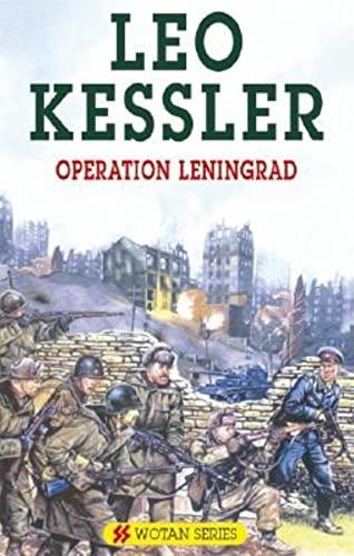 9780727862365: Operation Leningrad (SS Wotan)
