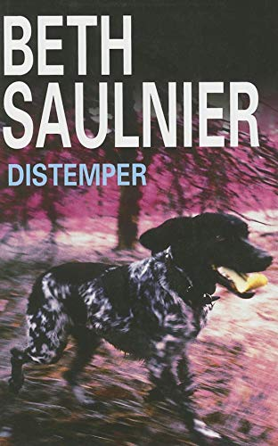 9780727862556: Distemper