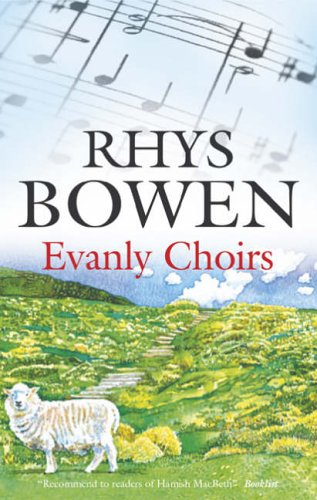 9780727862761: Evanly Choirs (Constable Evans Mysteries (Hardcover))