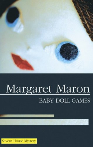 9780727862792: Baby Doll Games (Sigrid Harald Mysteries)