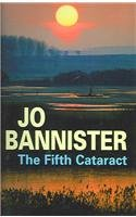 The Fifth Cataract: Bannister, Jo